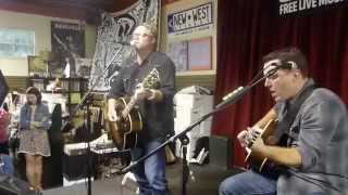 Watch Pat Green Georges Bar video