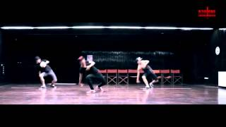 Chris Brown 'Don't Judge Me' Choreography by Tran Duc Anh