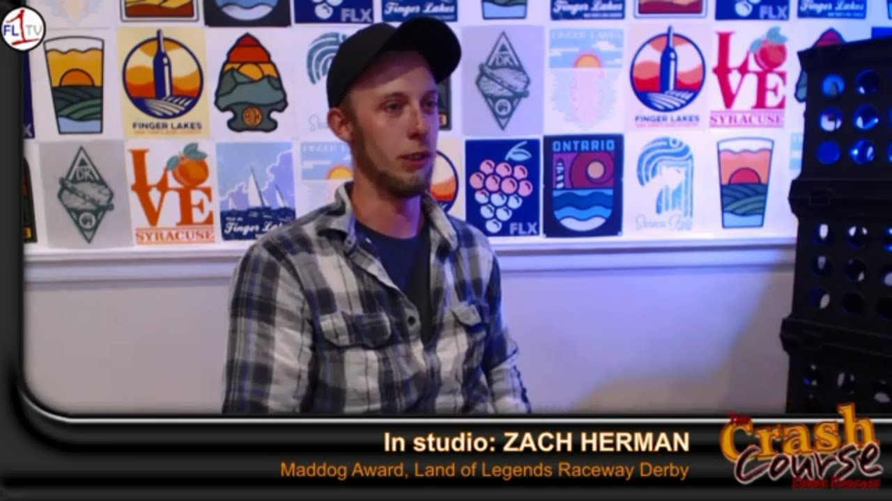 Justin Riley, Zach Herman, John King, Joey Pernice ..::.. Crash Course #274