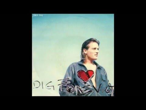 Lars Hug - 1986 - Elsker Dig For Evigt