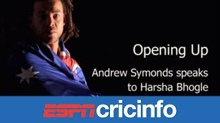 Andrew Symonds Part 4: SLEDGING, a grey area in cricket | Opening Up
