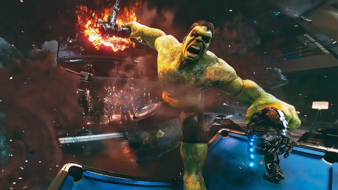 Top 10 Best Upcoming Superhero Games 2017 - 2018