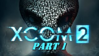 Video Xcom 2 Walkthrough Part 1 - Alien Hunters DLC - No Commentary download MP3, 3GP, MP4, WEBM, AVI, FLV November 2018