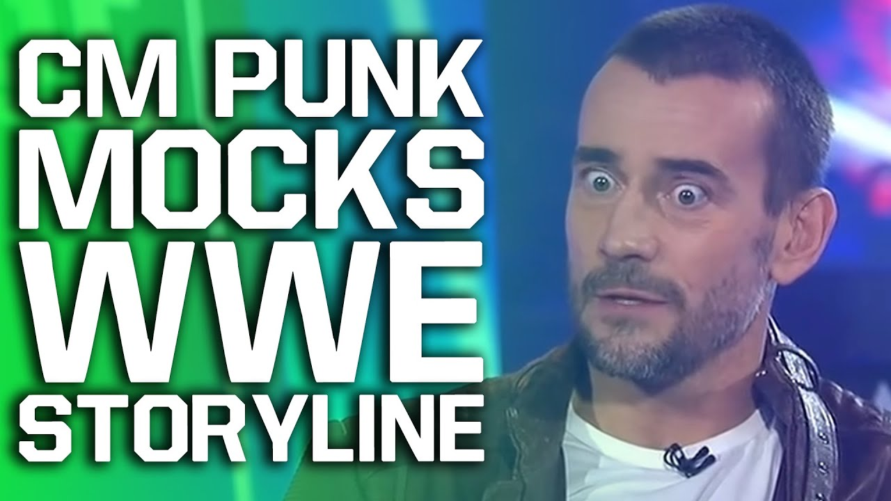 CM Punk Mocks WWE Storyline | Cody Returns To AEW With New Look