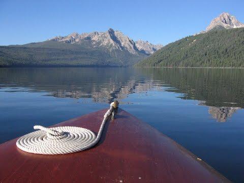 Redfish Lake Lodge, Stanley, Idaho