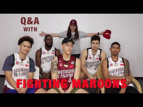 4840e798937 Ricci Rivero to join UP Fighting Maroons - WorldNews
