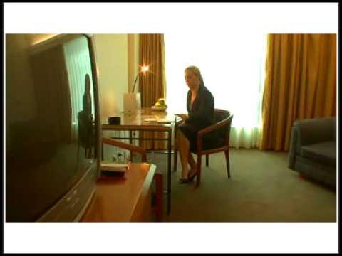 Holiday Inn Sydney Airport - Video Tour