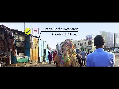 Laposte de Djibouti