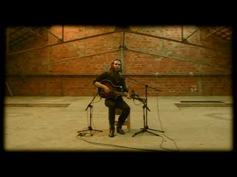 JOSH T. PEARSON - Woman, when i've raised hell (FD Acoustic session)