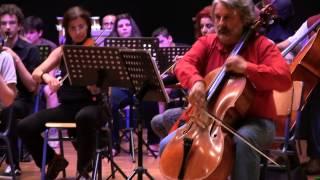 Δημήτρης Γούζιος - Η Μάχη του Μαραθώνα  concert for cello 3rd part