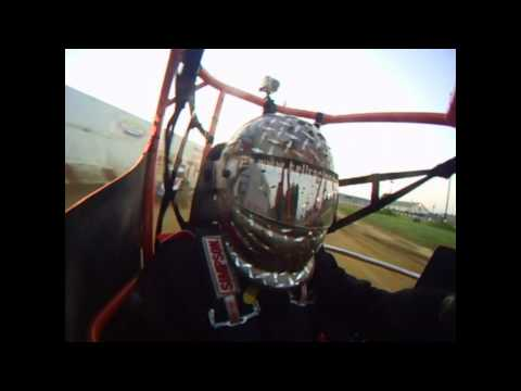 Kutztown Fair Speedway 6-20-2012