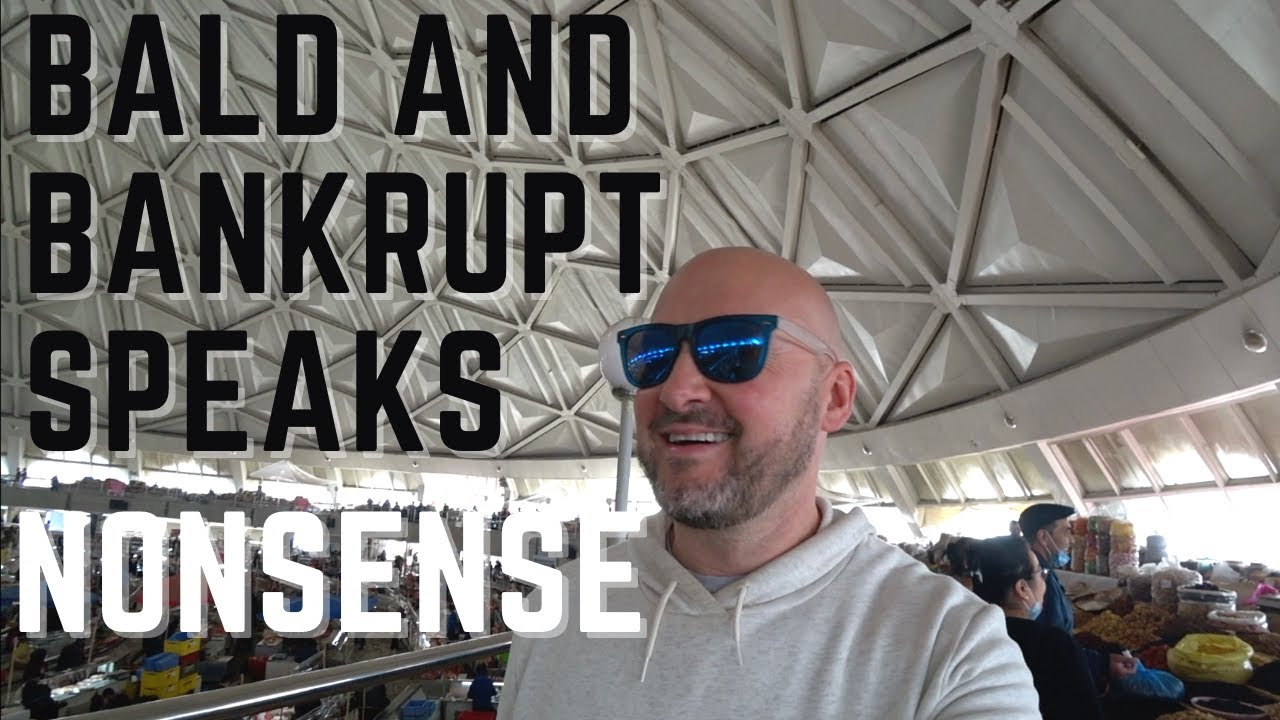Bald And Bankrupt Answers Your Questions