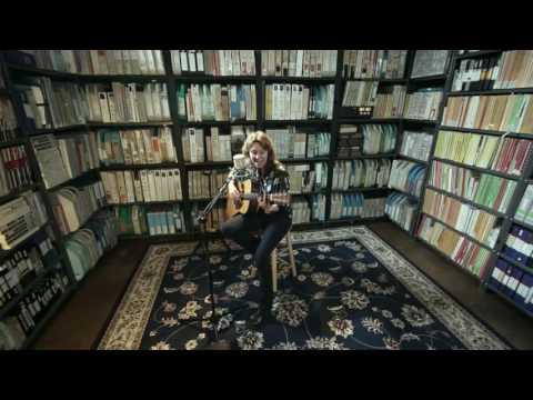 Martha Wainwright - Around The Bend - 11/21/2016 - Paste Studios, New York, NY