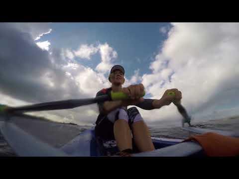 Coastel Rowing Kieler Förde September 17