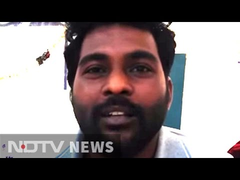 'I'm a Dalit,' Said Rohith Vemula In Video Days Before He Died