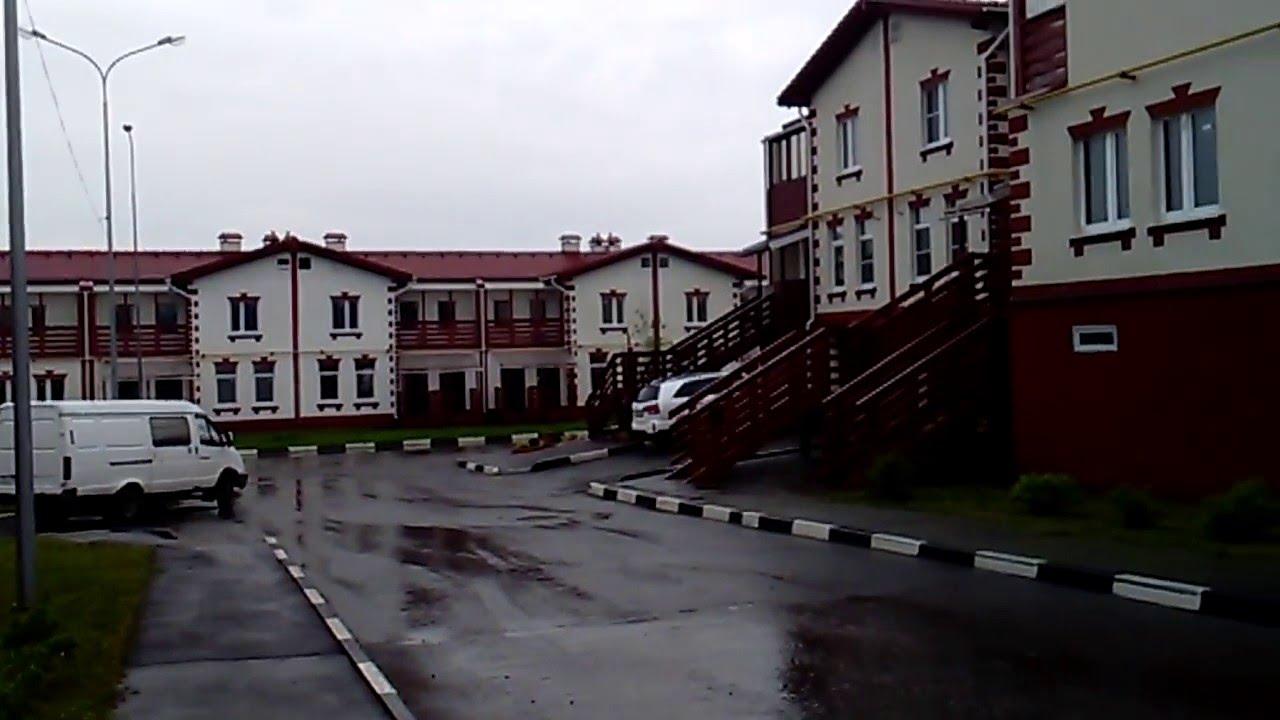 Калужская область, Сухиничский район, деревня Верховая 06 06 16 .