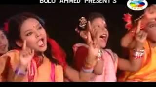 Amar Putul - Tipu Sultan & Bonna...Bangla...New...Song [HD] 2012