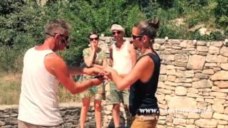 Salsastage | Wim en Tom | Zuid Frankrijk