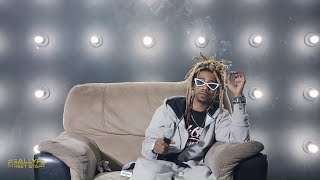 Lil twist on signing with Young Money, Tension with Drake, Growing up hip hop, Justin Bieber!