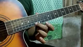 Tutorial gitar:-Part solo xpdc C.I.N.T.A