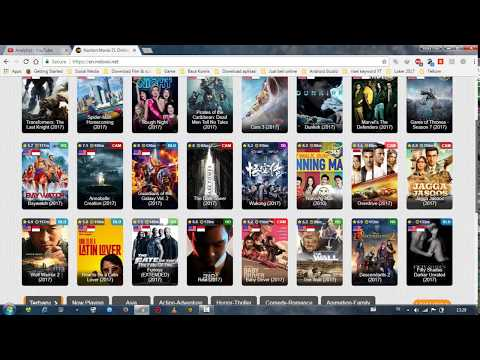 Cara Mendownload Film Di IndoXXI Terbaru 2017/2018