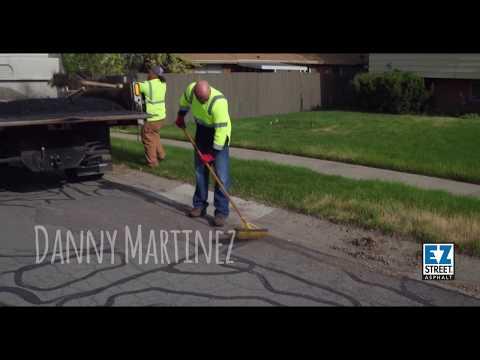 Fixing Potholes Fast & Easy In Utah's Cottonwood Heights
