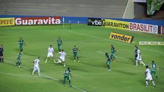 TV730: Confira os lance de Goiás e Juventude