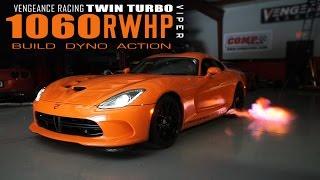 SRT Viper TA 2014 Videos