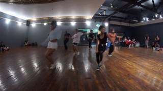 """Soul for real - """"Every Little Thing I Do"""" Choreography by: @Gbeasy"""