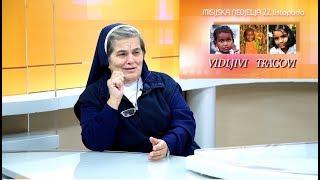 Misijska Nedjelja 2017: Bog je radost i ljubav! (s. Mirabilis Višić)