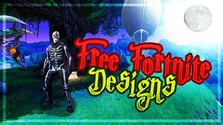 Free Fortnite Designs?! | Minecraft Bedwars with OnlyStashy