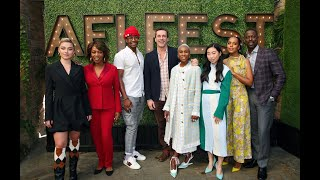 Indie Contenders Roundtable at AFI FEST 2019