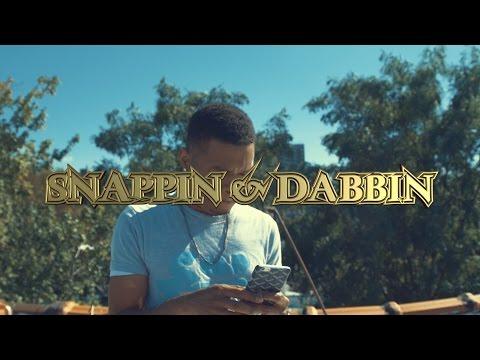 Buddy Lofton - Snappin & Dabbin [OFFICIAL VIDEO]
