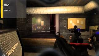 "[AST][Swat4] Public SAS-Mod Session ""Sellers Street Auditorium"""