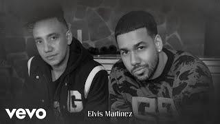 Romeo Santos, Elvis Martinez - Millonario (Audio)