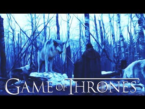 Кадры из фильма Игра престолов (Game of Thrones) - 7 сезон 4 серия