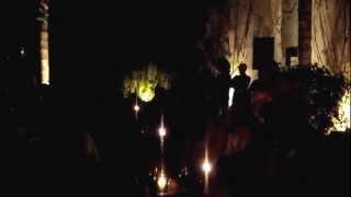 Joanna & MP's Wedding Flashmob (Marrakesh)!