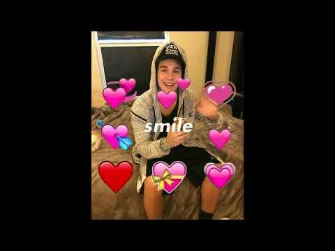Austin Mahone -  You so precious when you smile    Mahomies 💞
