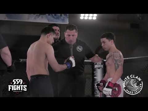 559 Fights #78 Laz Maldonado vs Chris Castro