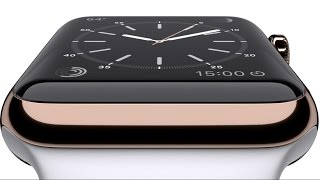 Apple Watch Price Unveiled: From $349 to $10,000