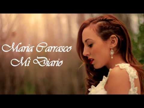 Maria Carrasco - Mi Diario