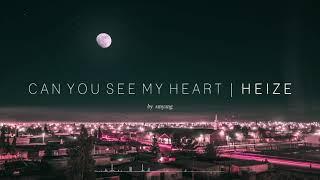 헤이즈 (Heize) - 내 맘을 볼수 있나요 (Can You See My Heart) [Hotel Del Luna OST Part 5] - Piano Cover