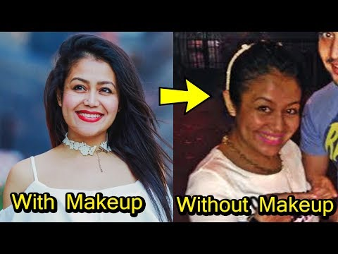 Top Bollywood Female Singers Without Makeup | Shocking