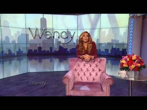 Wendy Williams - Funny/Shady moments (part 25)