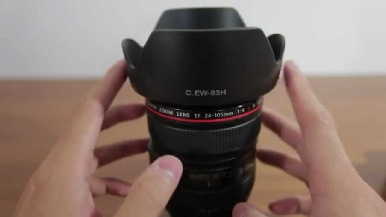 Cheap Third Party Lens Hood Vs Original Fotodiox Youtube For Cameras 52mm Screw Mount