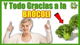 Gracias Al BRÓCOLI Que Me Está Ayudando Con Mi Osteoporosis, Te Enseñaré Cómo Es Que Yo La Consumo thumbnail