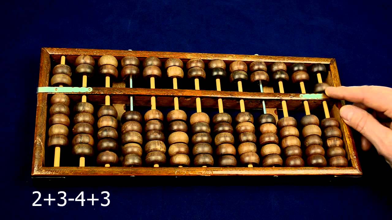 the chinese abacus short essay Short chinese essays,  (ramo  china culture essay, for only90  the basic operations for which the abacus is helpful include arithmetic operations such.