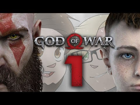 God of War: The Pause of Shame - EPISODE 1 - Friends Without Benefits