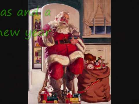 Funny Christmas songs - I want a Hippopotamus - YouTube