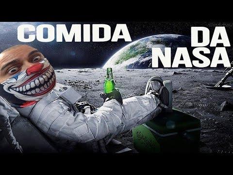 SPIRULINA - O SUPLEMENTO DOS  ASTRONAUTAS
